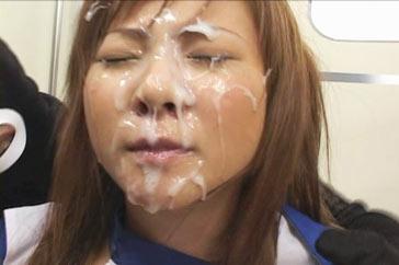 Momo hoshino bukkake